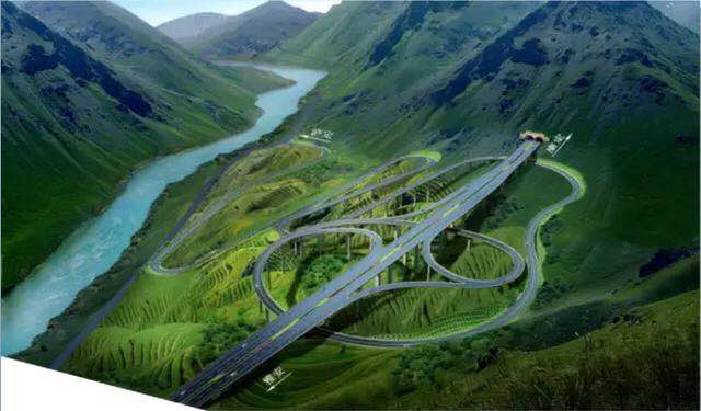 4.打造沿路风景—节点景观打造